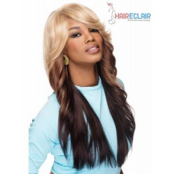 Perruque Cheveux longs ondulés style Haireclair 2